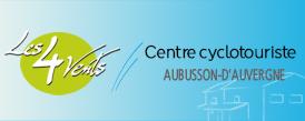 Découvrez le nouveau site Internet Le Centre cyclotouriste les 4 Vents