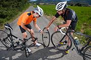 Le Cyclo Assistance Fédérale devient le Réseau Bicycl'Aide