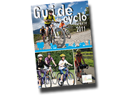 Revue Cyclotourisme