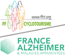 Partenariat FFCT/France Alzheimer