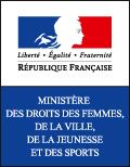 Ministère des Sports, de la Jeunesse, de l'Education populaire et de la Vie associative